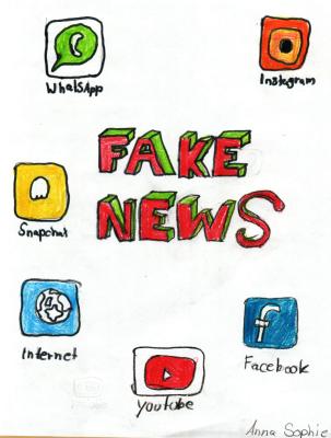 Fake News und gute Quellen